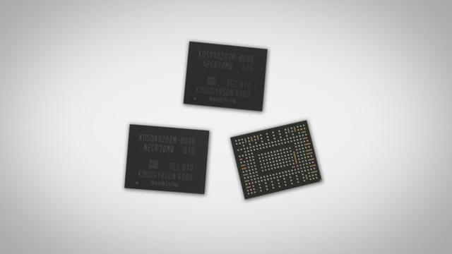 Samsung maakt ultradunne en ultralichte SSD-schijven