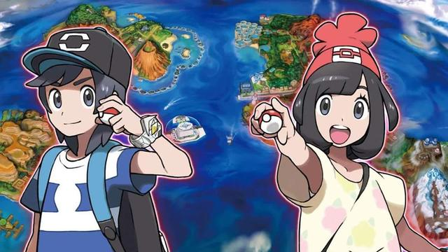Review: Pokémon Sun en Moon maken grote stappen vooruit