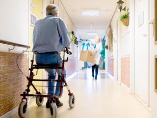 De financiële gevolgen voor Alrijne Ziekenhuis na de overdracht waren te ingrijpend