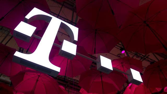 T-Mobile heeft landelijke 4G-dekking