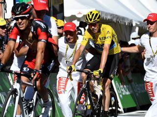 Mollema rekent op aanval van concurrenten in laatste klim