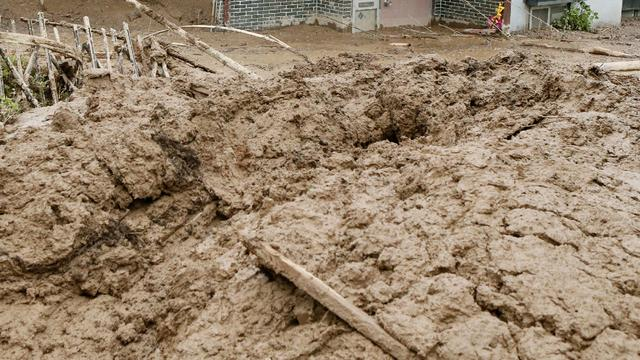 Doden door overstroming verzorgingshuis Japan