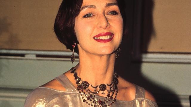 Actrice Christine Kaufmann (72) overleden
