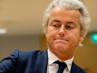 Rechter noemt opstelling Wilders 'politicus onwaardig'
