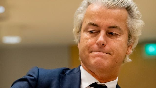 'PVV-medewerkers spannen rechtszaak aan tegen partij'