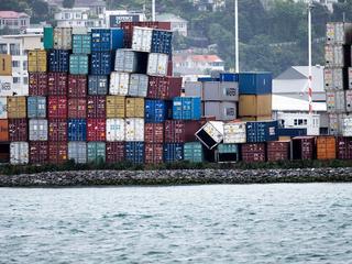 Zogeheten TPP-akkoord is goed voor 40 procent van wereldhandel
