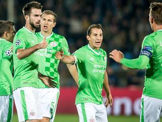 Pröpper verzuimt ploeg aan zege te helpen door penalty te missen