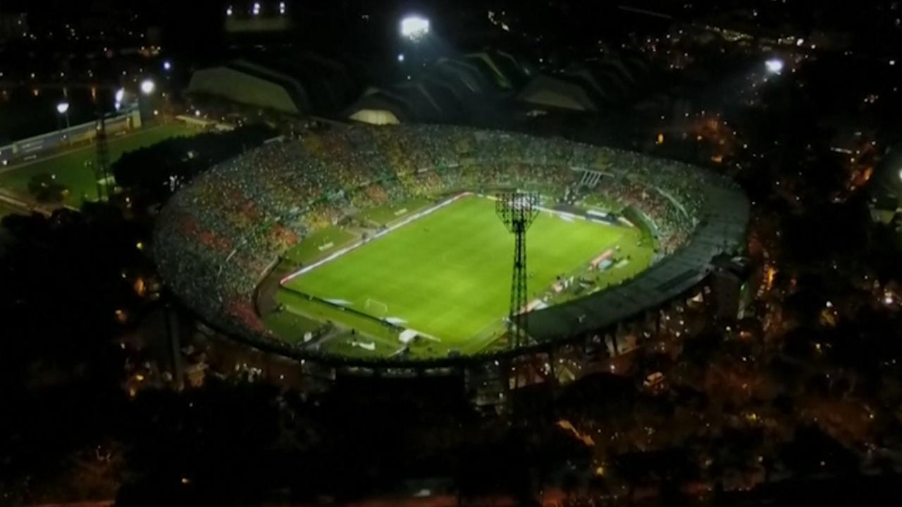 Chapecoense grijpt naast Super Cup bij beladen terugkeer in Colombia