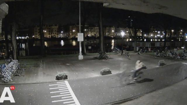 Politie jaagt nog altijd op Amsterdamse serieverkrachter