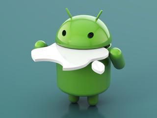 Google en iOS bezitten samen 99,1 procent van markt