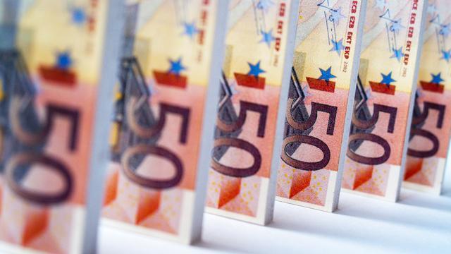Valse briefjes van 50 euro aangetroffen op Brabantse Wal