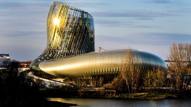 Groot wijnmuseum opent in Frankrijk