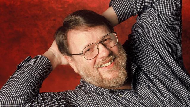 Uitvinder e-mail Raymond Tomlinson (74) overleden