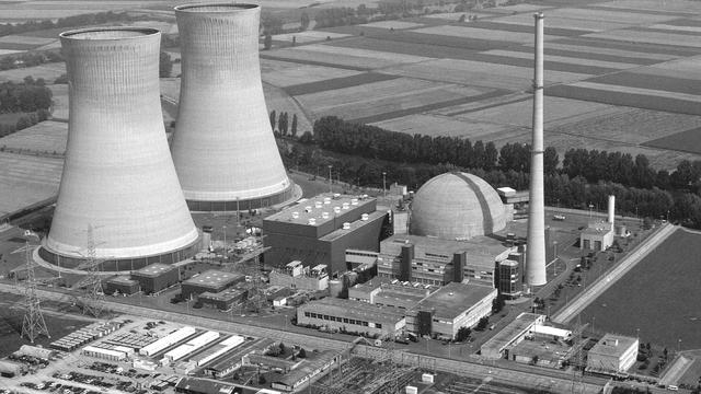 Duitsland schakelt oudste kerncentrale uit