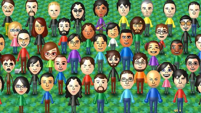 Nintendo wint hoger beroep over Mii-personages