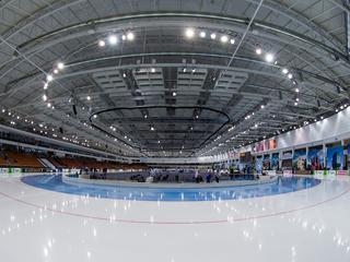 Sven Kramer gaat voor achtste titel in Minsk