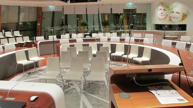 SP beschuldigt Alphense coalitie van samenzwering