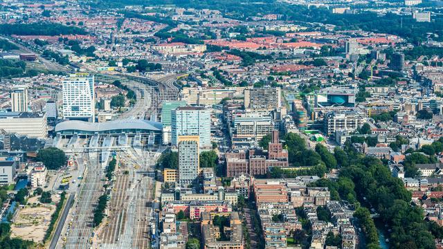 Welstand te spreken over vierde hoge toren Utrecht Centraal