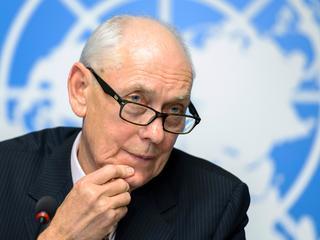 Land doet kritiek af als 'politiek gemotiveerde onzin'