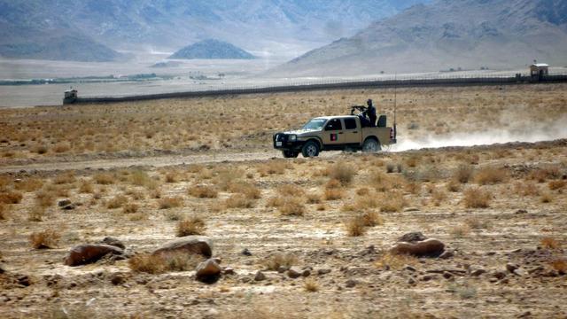 Acht doden bij crash met helikopter in Afghanistan