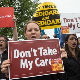 Nieuwe zorgplannen VS zorgen voor 23 miljoen extra onverzekerden