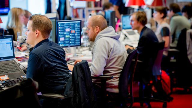 Vacature: Freelance nachtredacteuren NU.nl