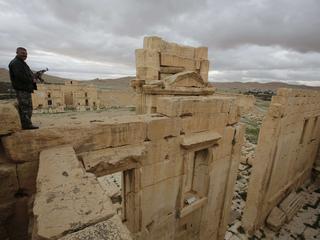 Vernielingen gaan terug naar oorsprong islam