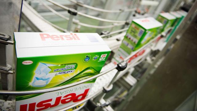Henkel boekt meer winst ondanks omzetdaling