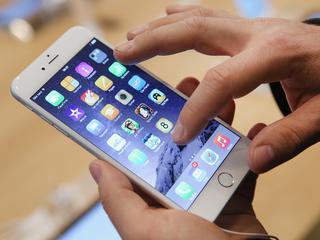 Onderzoekers zijn uit 'sandbox' van iOS gebroken