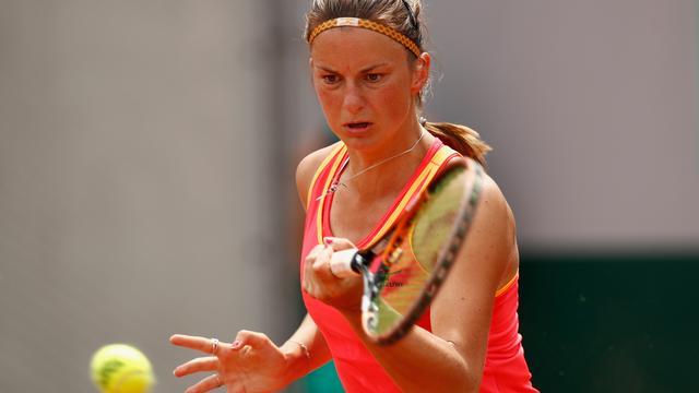 Lemoine pakt in Ystad vijftiende ITF-titel uit loopbaan