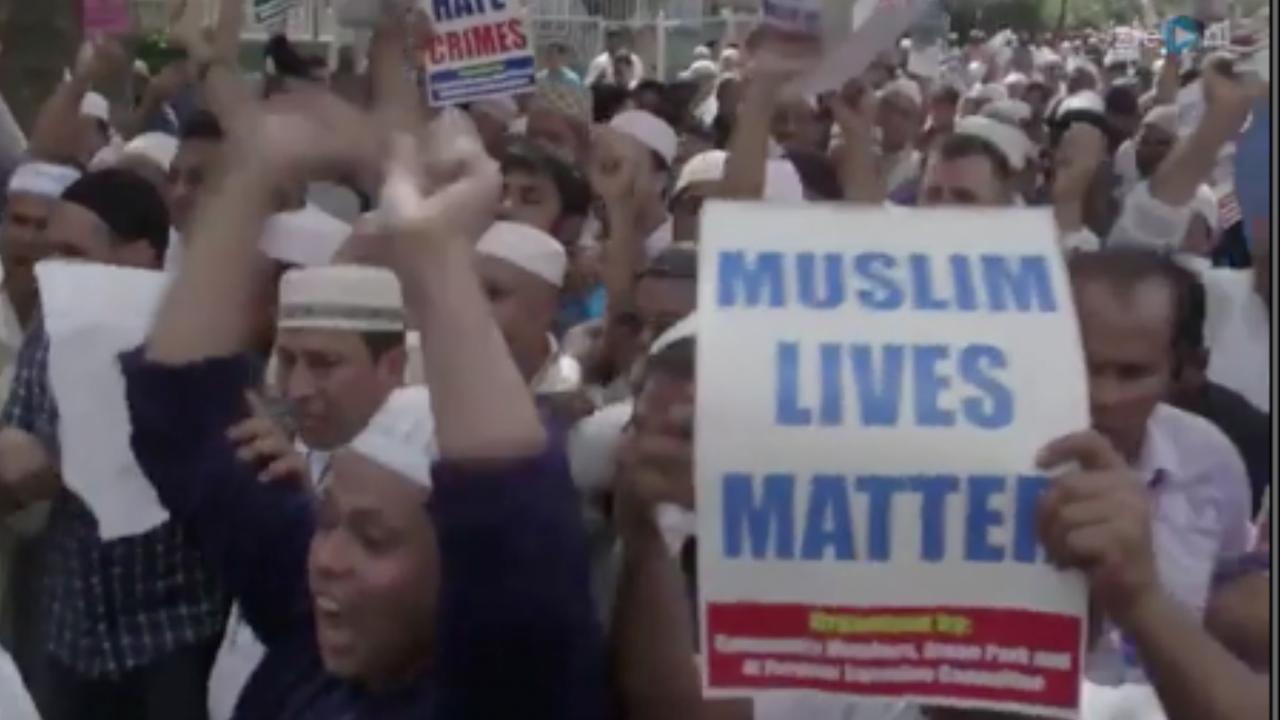 Honderden bij herdenking doodgeschoten imam in New York