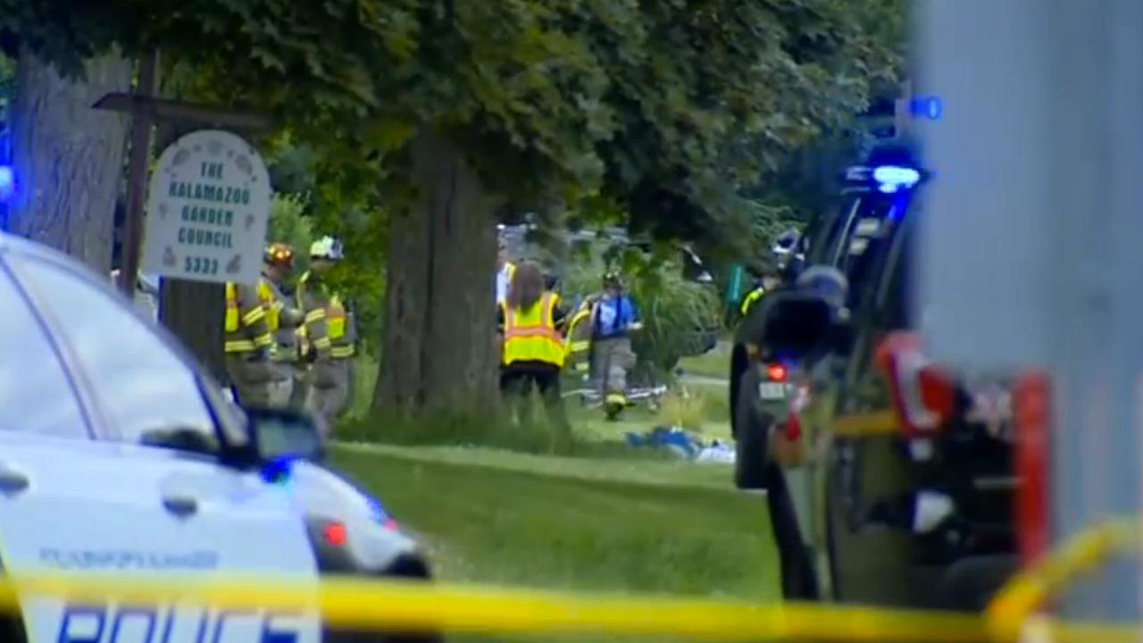 Doden en gewonden bij inrijden vrachtwagen op fietsers in VS