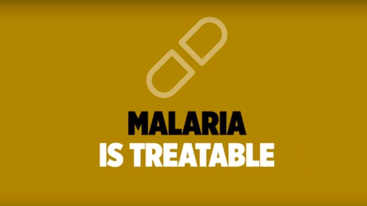 Voortgang WHO bij malariabestrijding