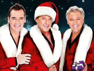 Op 10 december naar de Toppers in Concert tijdens de 'Christmas Party of the Year'