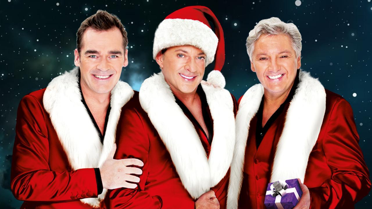 De eerste beelden: de kersthit van de Toppers