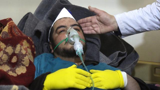 Waakhond OPCW bevestigt gebruik sarin bij gifgasaanval Idlib