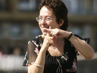 Honigmann mag prijs in december in ontvangst nemen