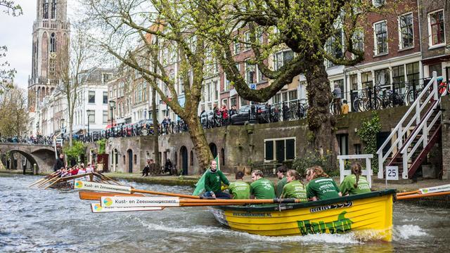 Sloeprace in Utrecht