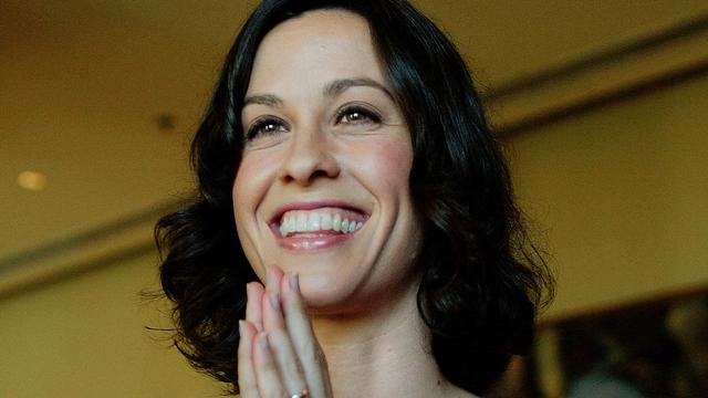 Alanis Morissette wordt columnist bij The Guardian