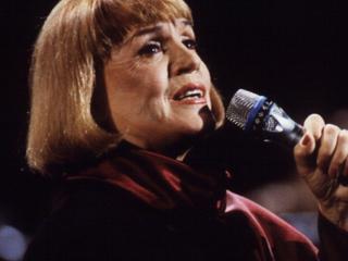 Duitse actrice speelde onder anderen Mutter Courage