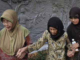 Onderzoek richt zich op bombardement op Bandar Buat