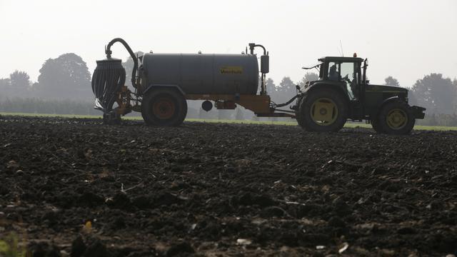 'Milieunormen flink overschreden door tekortschietend mestbeleid'