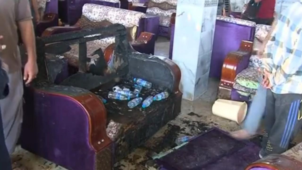 Minstens zestien doden door aanslag Irak