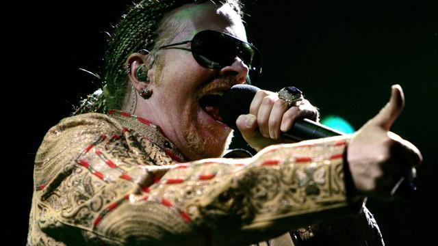 Coachella met reünie Guns N' Roses in uur uitverkocht