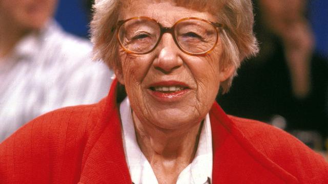 Archief Annie M.G. Schmidt naar Letterkundig Museum