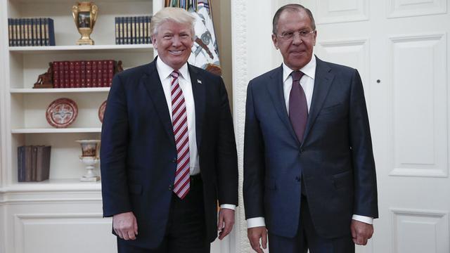 Rusland voorzichtig optimistisch over verbeteren relatie met VS
