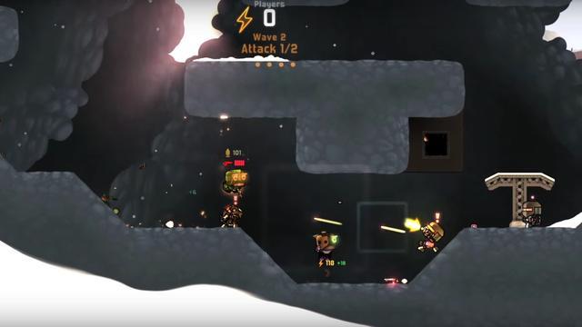 Mojang-game Cobalt uitgesteld naar februari 2016
