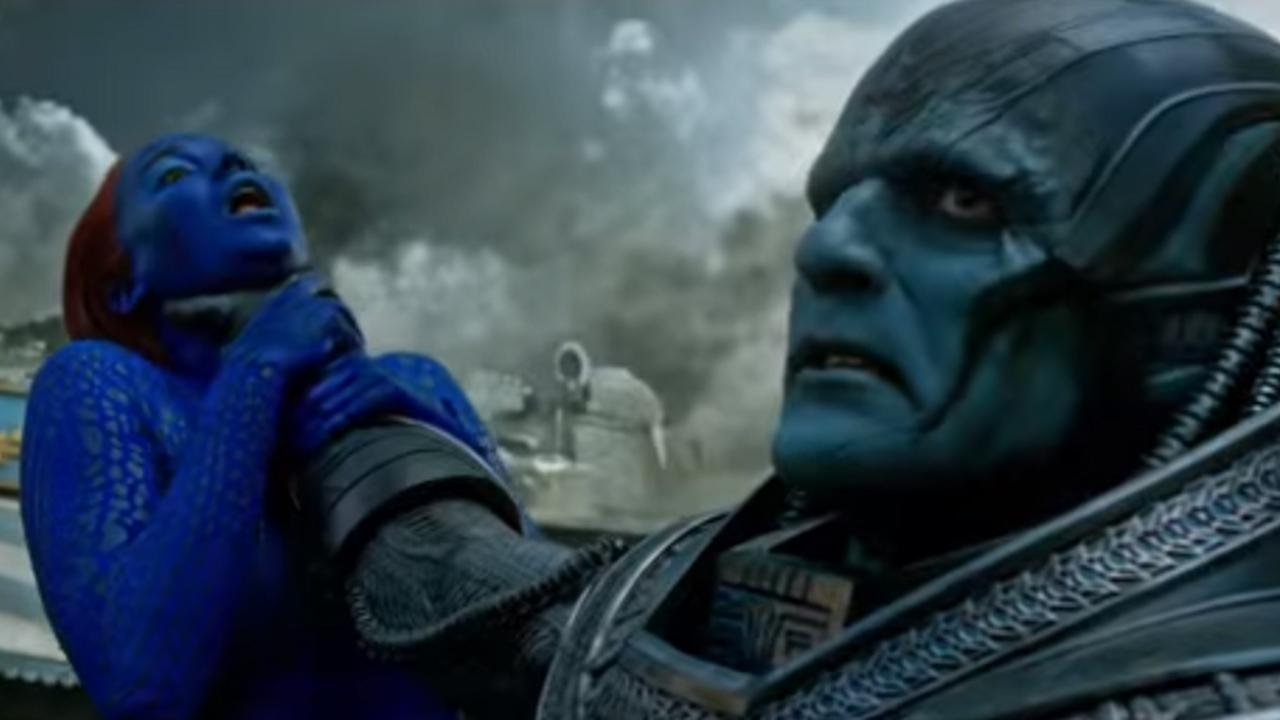 X-Men: Apocalypse -Trailer