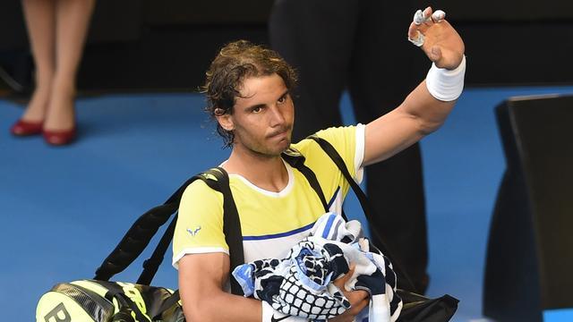 Nadal had nederlaag op Australian Open totaal niet zien aankomen