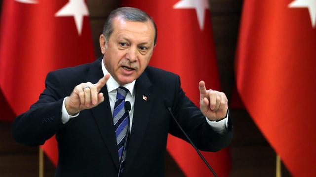 Turkije legt verbod op aan tientallen mediabedrijven